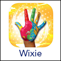 Photo icon of WIXIE Logo
