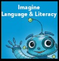 imagine learning and literacy logo
