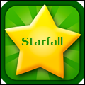 icon of starfall logo